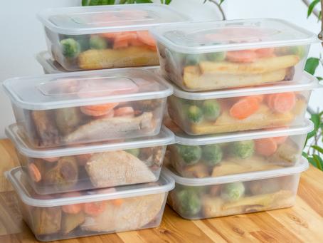 Make Nutrition Success Easier