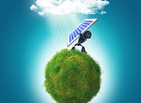 O que é e como funciona a Energia Solar Fotovoltaica?