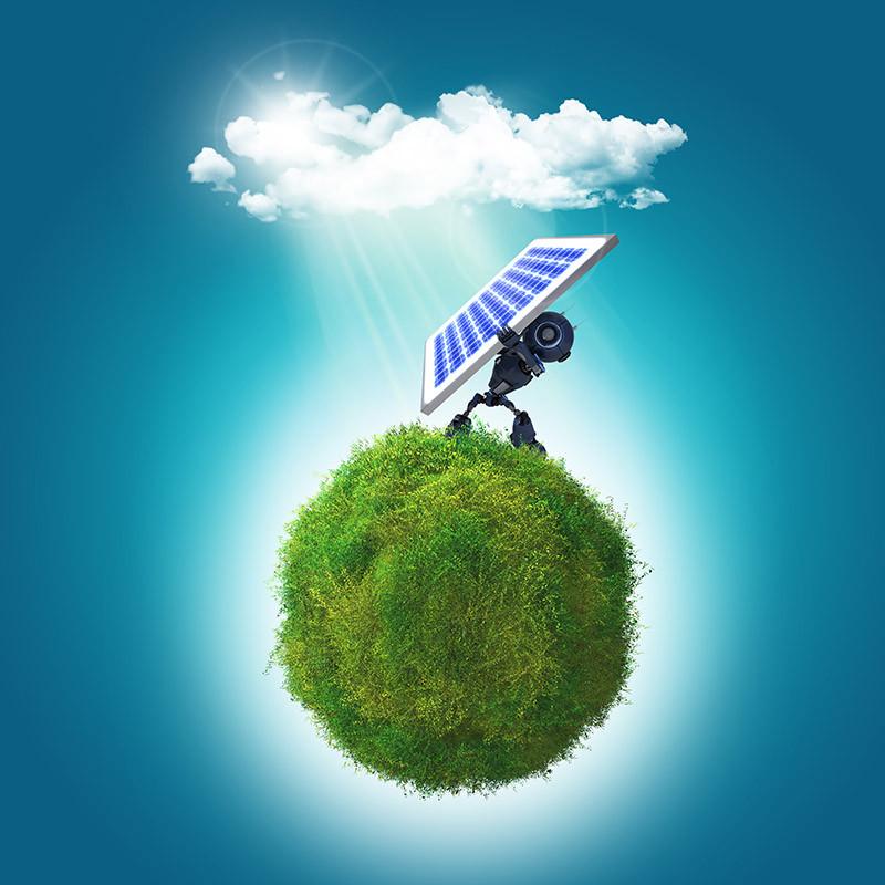 Energia Solar Fotovoltaica - Paulisol