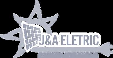 Empresa J&A  Eletric - Energia Solr