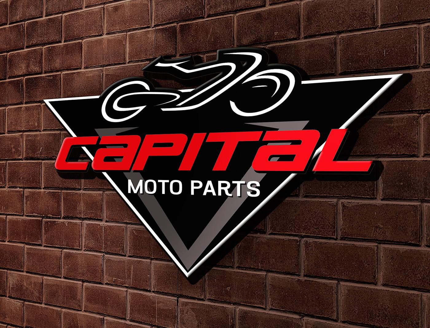 CAPITAL MOTO PARTS