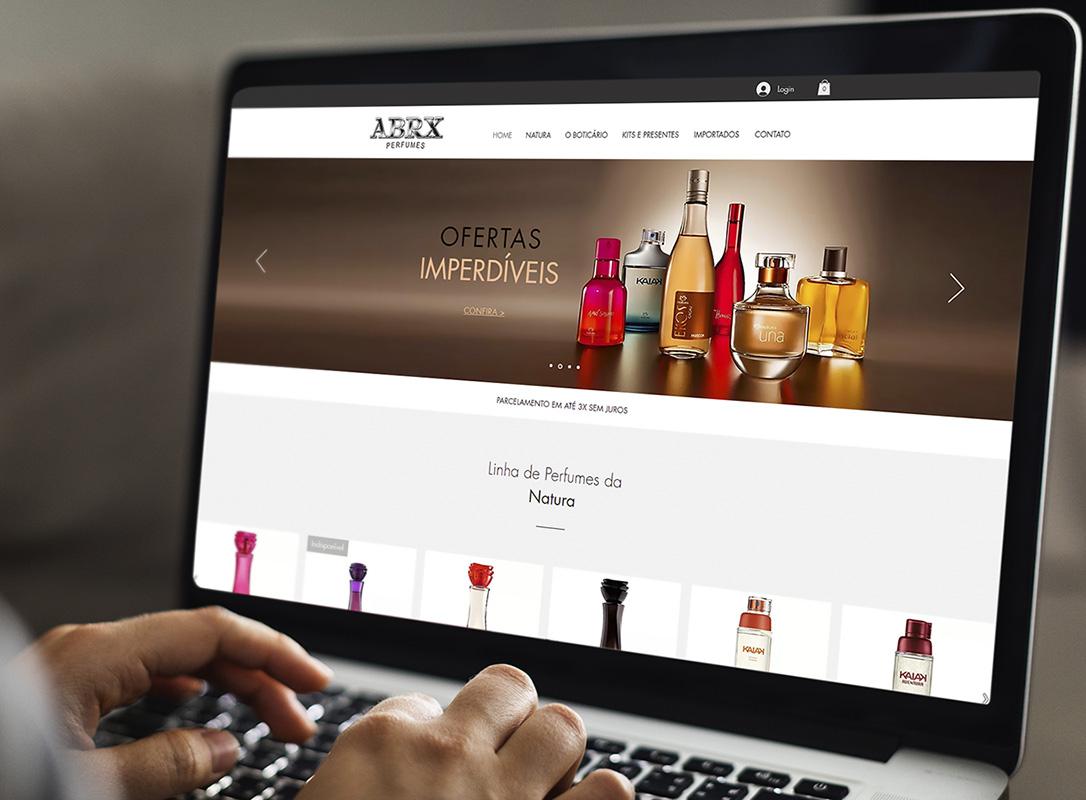 ABRX Perfumes