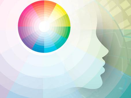 Você sabia que as cores alteram sua percepção?