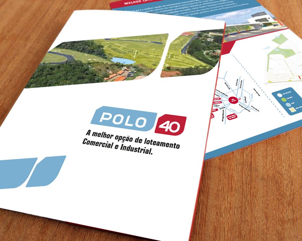 POLO 40