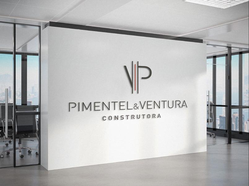 Pimentel & Ventura Construtora