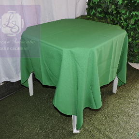 Toalha Verde Claro | Tecido Oxford