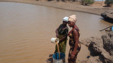 Water crisis hits Pishegu community