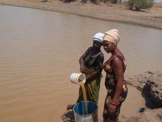 Water crisis hits Pishegu community