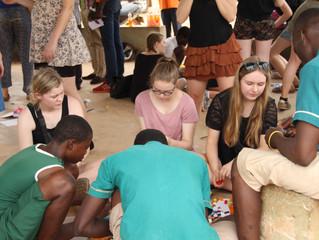 200 meet at Youth Rally in Mashegu