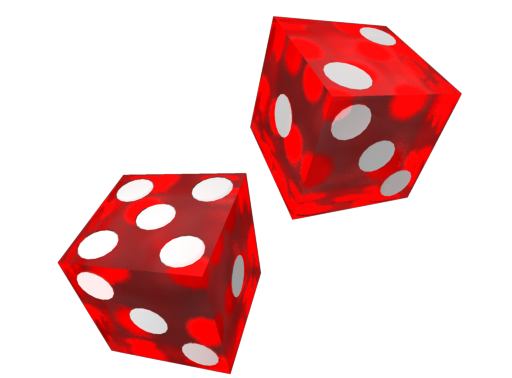 New Dice Setting Clinic Fridays 4pm & 5pm