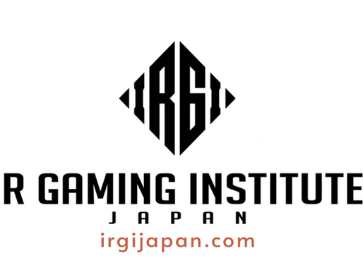 IRGI Japan - a CEG Dealer School Affiliate and Casino Training Partner.
