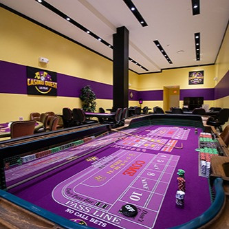 Saturday Twitch Live Craps with Alex & David