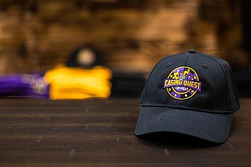Casino Quest Sports Cap