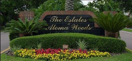 Estates Aloma woods.JPG