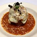 Meatball Mozzarella
