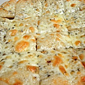 Small White Cheese Pizza