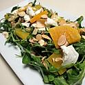 Beet and Almond Salad