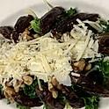 Date and Walnut Salad