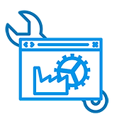 service_clipart_icon_blue_my_control_sys