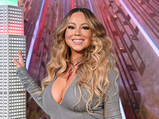 "Mariah Carey divulga tracklist do seu novo álbum, ""The Rarities"""