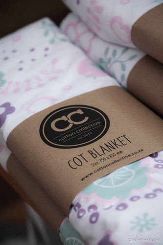 Swaddle Blankets by Cotton Collective
