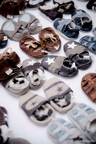 Leather shoes for toddlers by Pitta Patta