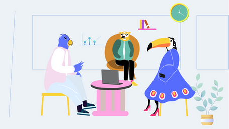 Ace your Marketing with 150birds