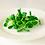 Microgreen sunflower shoots - super healthy superfood