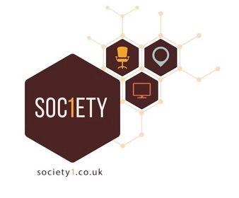 Society 1 Logo