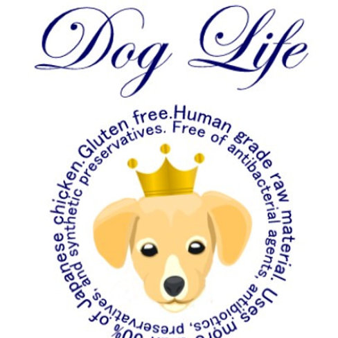 Dog Life ドライフード