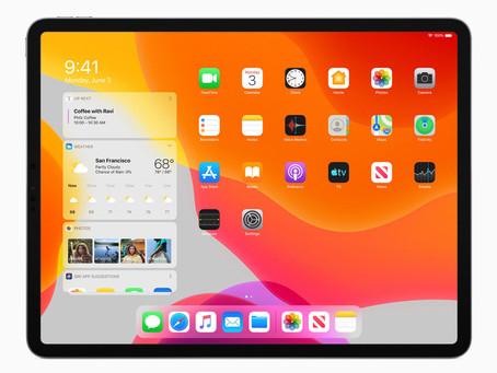 ノートPCを絶滅させる「 iPad OS」