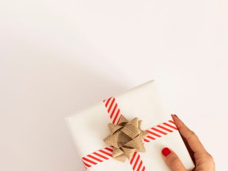 What is the perfect present?