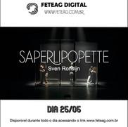 SAPERLIPOPETE