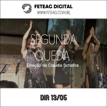 SEGUNDA QUEDA