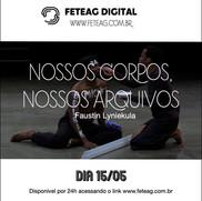 NOSSOS CORPOS< NOSSOS ARQUIVOS