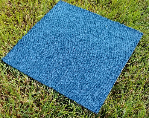 Replacement Pad 14in Square - Blue
