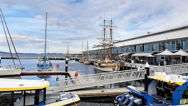 Hobart travel things to do