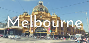 Melbourne Things to do