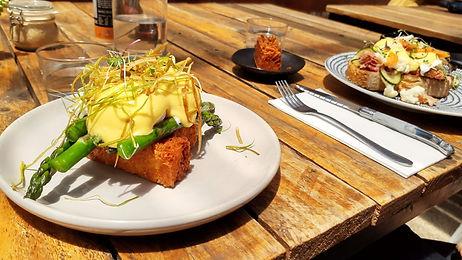 Melbourne Food
