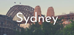 Sydney things to do