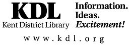 Logo: Kent District Library