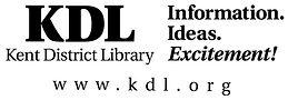 Logo: Kent District Library