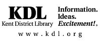 Kent District Library logo