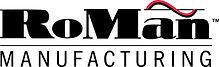 RoMan Manufacturing logo