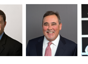 Five executives added to Council board of directors