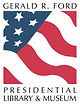 Gerald R. Ford Presidetial Library and Museum Logo