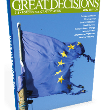 Great Decisions: Full Series Details