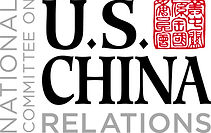 National Committee on U.S. China Relatons sponsor logo