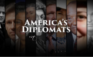 """Wealthy Theatre screening of """"America's Diplomats"""": People making a global impact"""