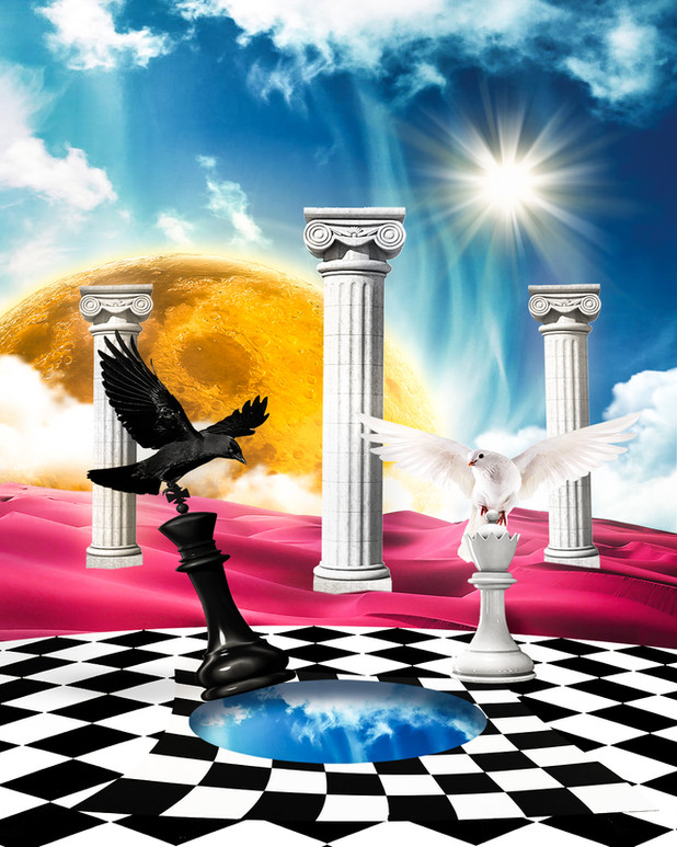 Chess With God